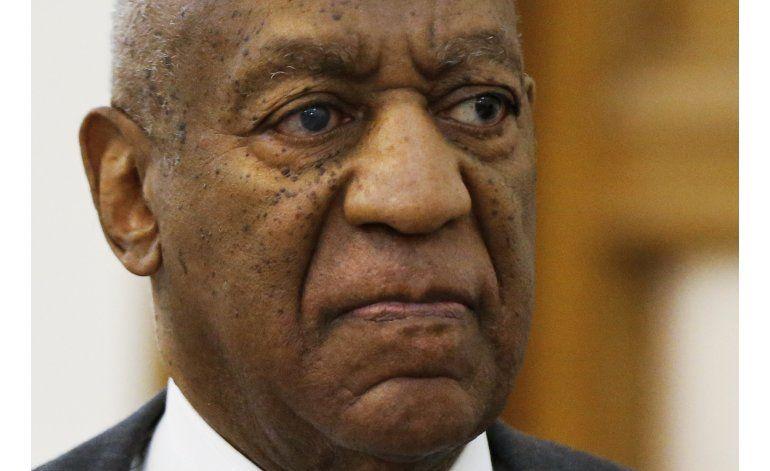 Juicio de Bill Cosby podría tener fecha el martes