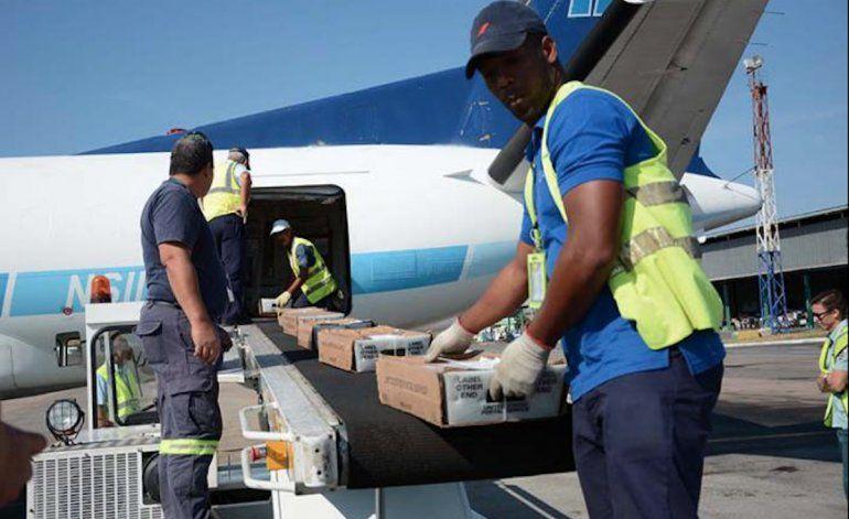 El lado oscuro de enviar paquetes a Cuba