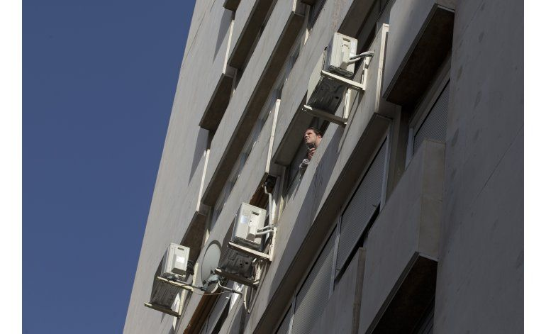 Niveles récord de calor en el sur de España