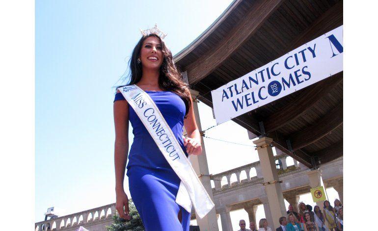 Comienza la competencia por el título de Miss America