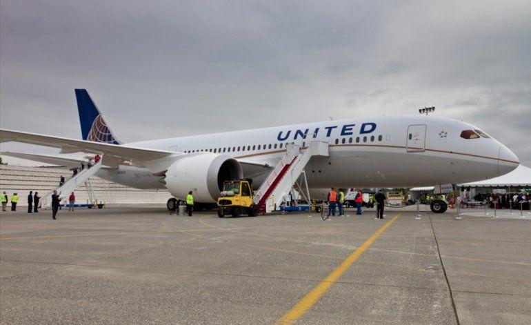 United anuncia vuelos diarios entre Nueva Jersey y La Habana a partir del 29 de noviembre