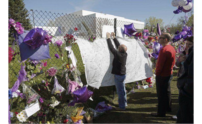 Se buscan guías turísticos para Paisley Park de Prince
