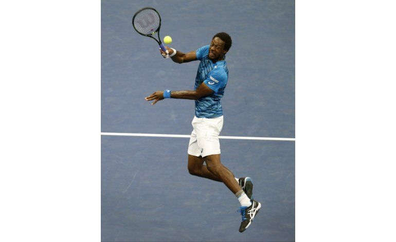 US Open: Otro retiro facilita el pase de Djokovic a semis