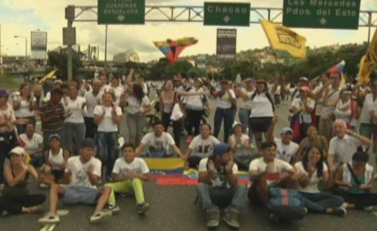 Opositores venezolanos volverán a las calles este 7 de septiembre en defensa del referendo revocatorio