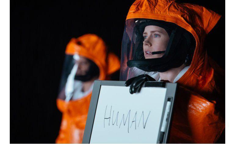 En la cartelera del Festival de Toronto: el futuro del cine