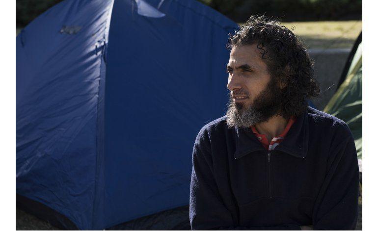 Uruguay: Ex preso de Guantánamo dado de alta