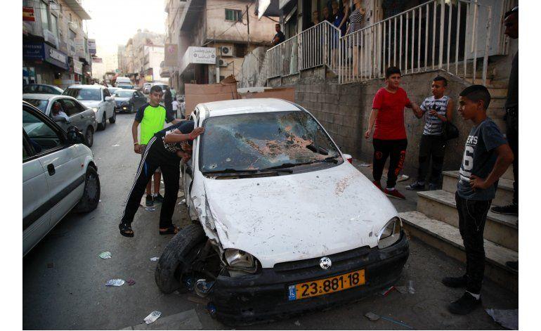 Video plantea dudas sobre balacera policial en Jerusalén