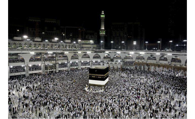 Irán pide castigar a Arabia Saudí por estampida en La Meca