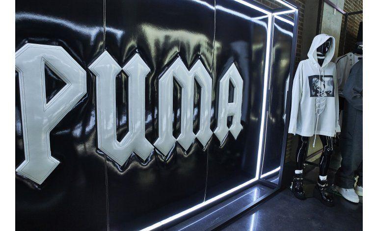 Entrevista AP: Rihanna habla de su nueva línea para Puma