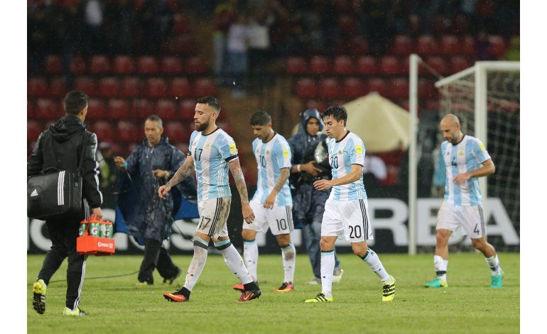 Sudamérica: Brasil, Neymar y Suárez, las figuras
