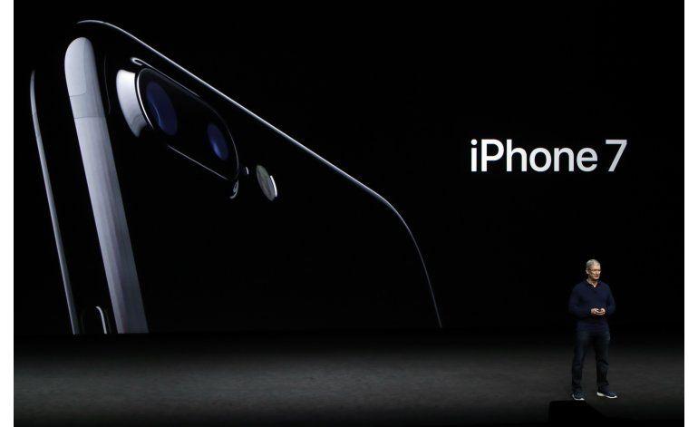 Apple presenta nuevas versiones de su iPhone