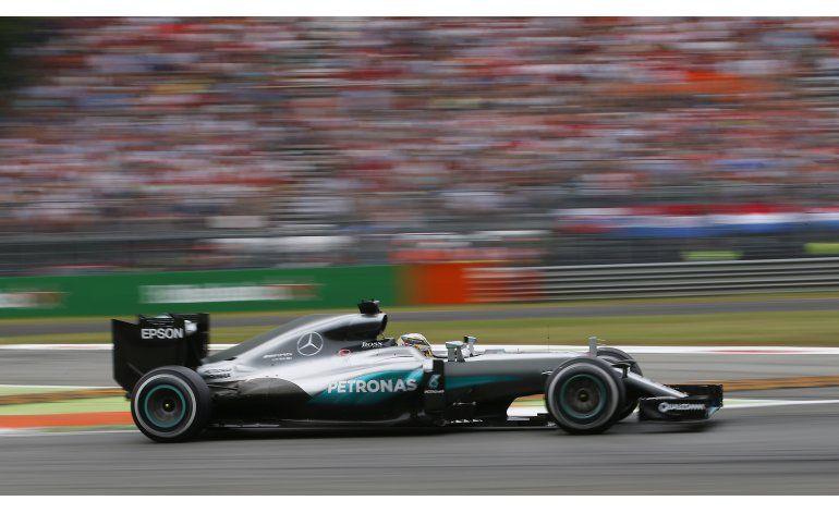 Ecclestone confirma venta de la F1 a grupo de EEUU