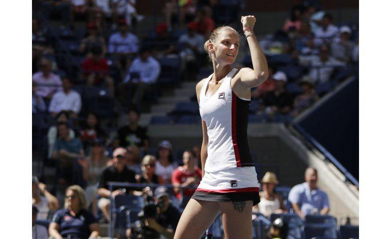 US Open: Wawrinka despide a Del Potro y pasa a semifinales