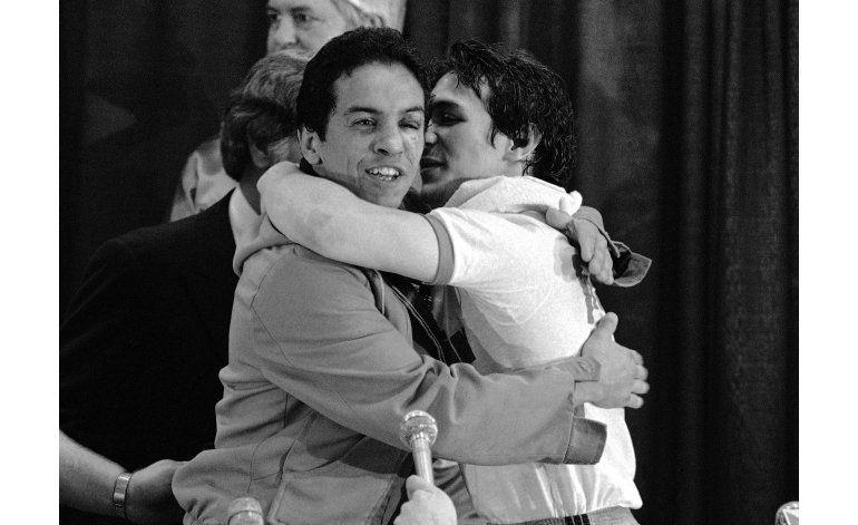 Bobby Chacón, ex campeón mundial, fallece a los 64 años