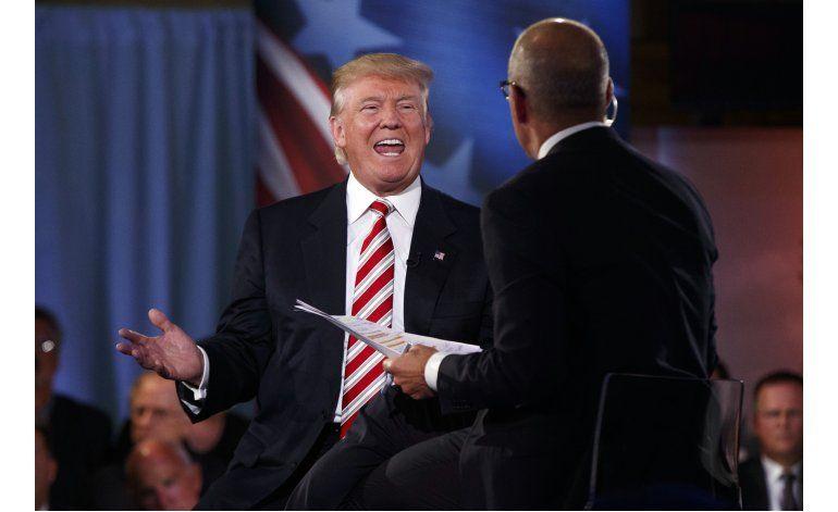 Funcionarios de EEUU rechazan comentarios de Trump de fraude