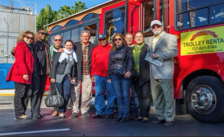 Departamento del Tesoro multa a activista a favor de relaciones EEUU-Cuba
