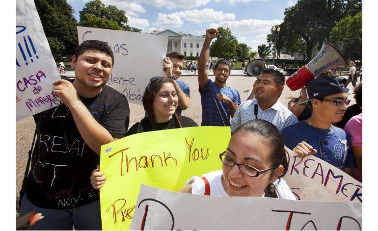 EEUU: Jóvenes de inmigración reciente son más liberales