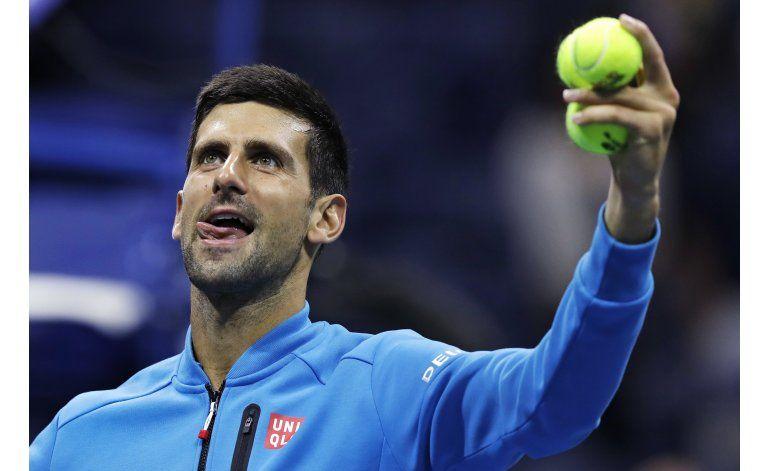 US Open: ¿Podrá Djokovic jugar una semifinal completa?