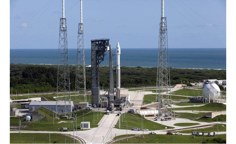NASA envía sonda a estudiar asteroides