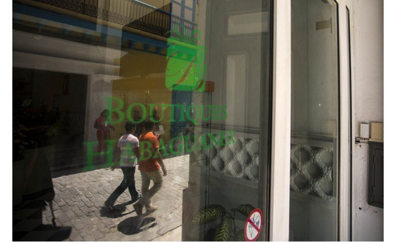 Habana Vieja, nueva joya en emporio económico militar cubano