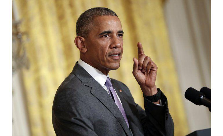 Científicos nombran parásito en honor a Obama