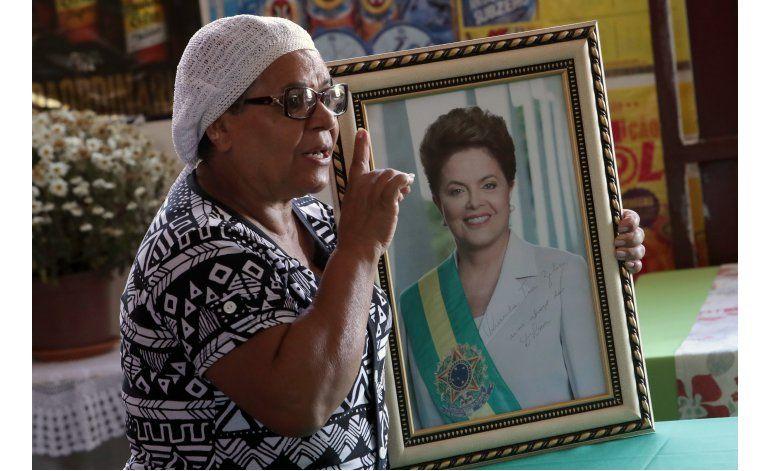 Lula, posible tabla de salvación para el PT brasileño