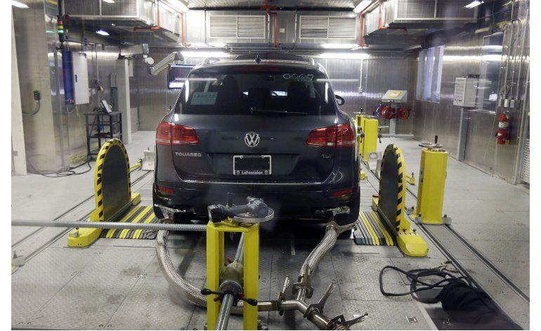 Ingeniero de VW se declara culpable en caso de emisiones