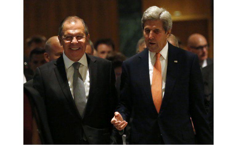 EEUU y Rusia anuncian acuerdo de alto el fuego para Siria
