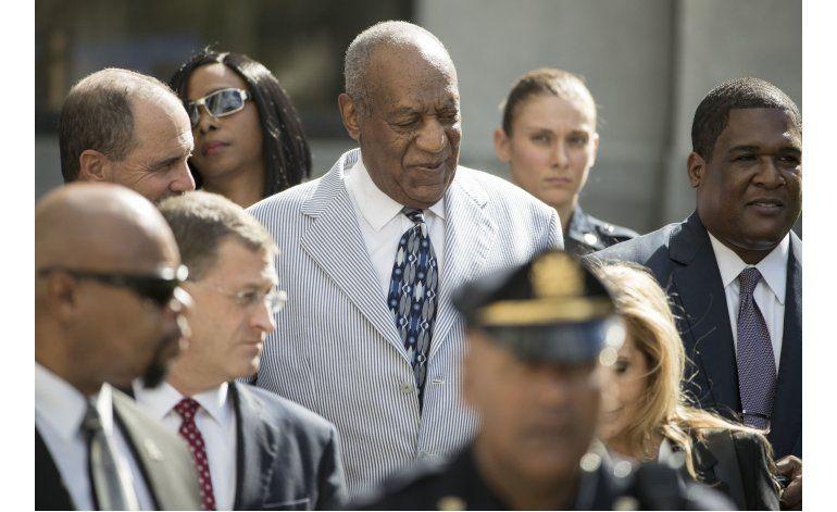 Abogados de Bill Cosby alegan racismo