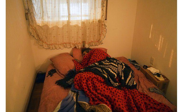 Ex prisionero de Guantánamo está grave por huelga de hambre