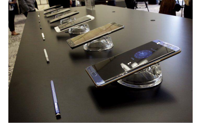 Samsung Galaxy Note 7 es demasiado peligroso para su uso