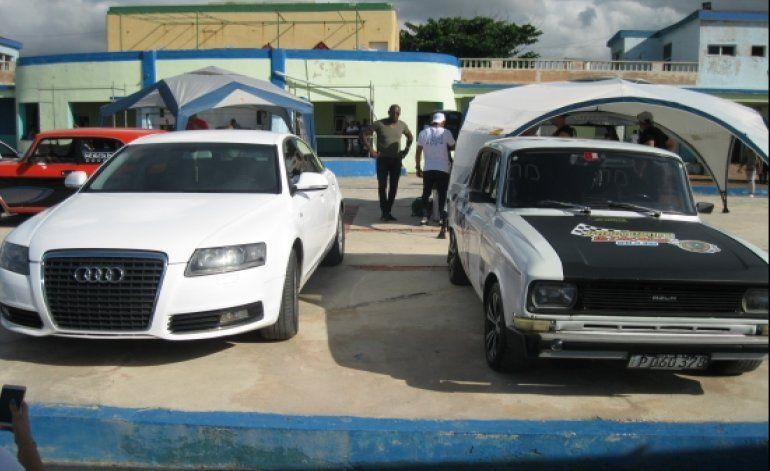 Realizan en La Habana primera feria automovilística independiente