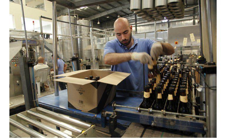 Cerveceros árabes reviven las viejas tradiciones