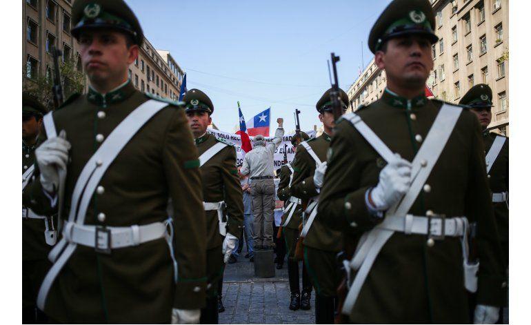 Chile conmemora golpe militar; hay incidentes violentos