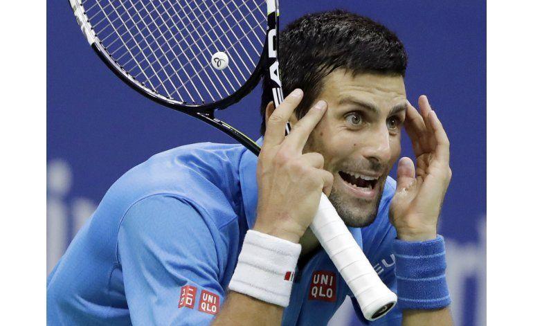 Wawrinka supera los nervios y conquista su primer US Open
