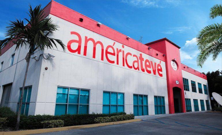 La nueva era de América TeVé