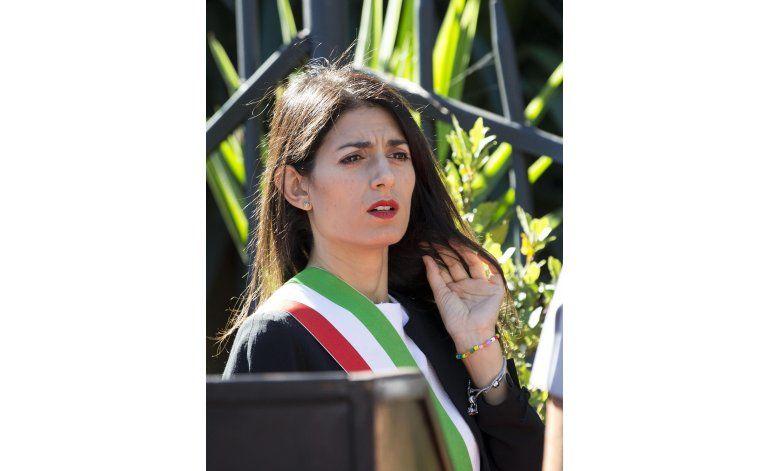 Roma, única opción italiana para Juegos Olímpicos, advierten
