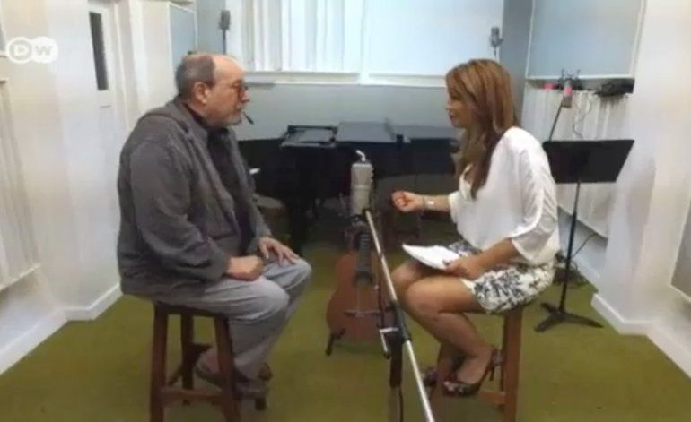 Silvio Rodríguez: La revolución ha sido un experimento