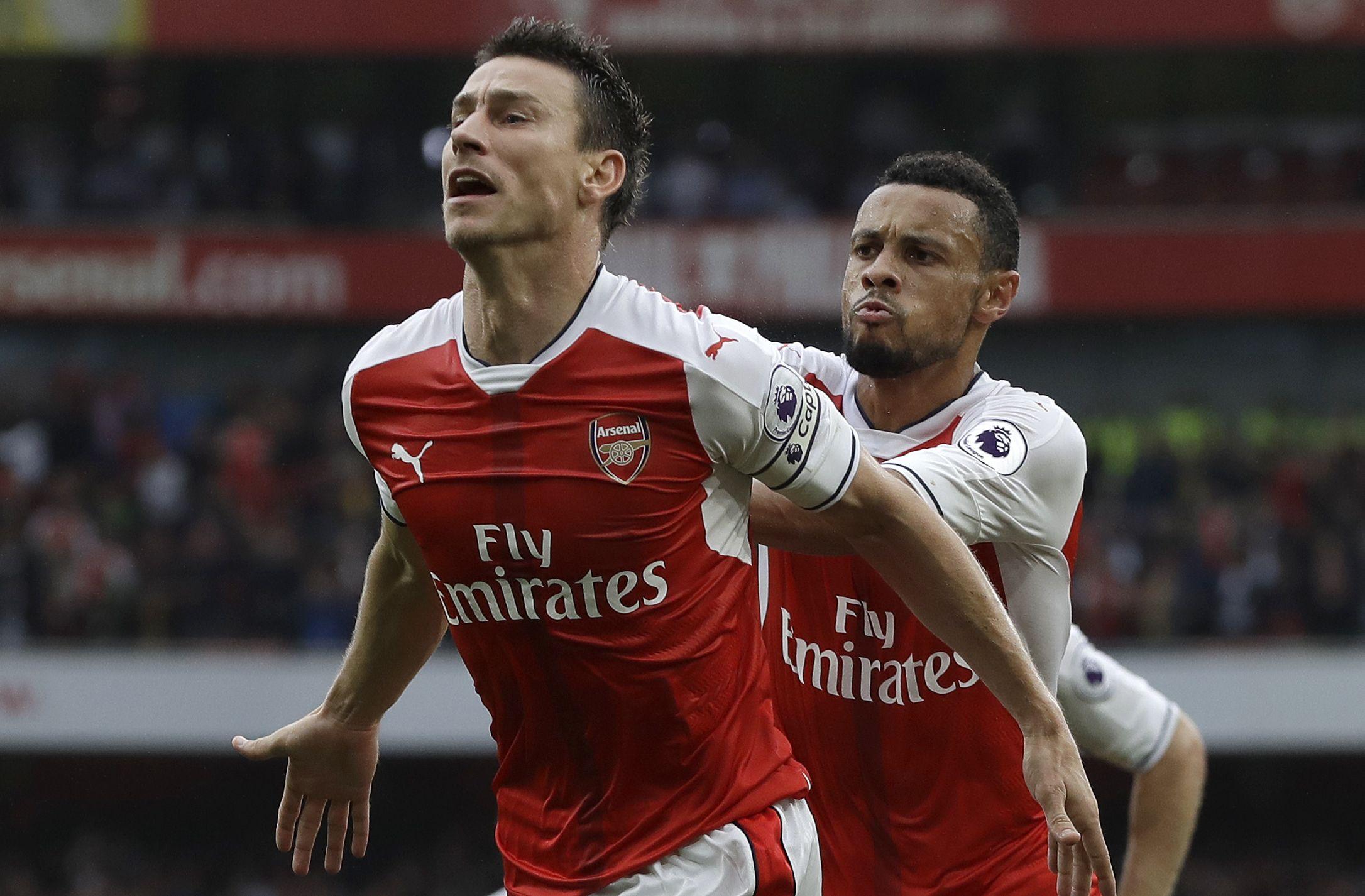 PSG y Arsenal van en busca de elusivo título de la Champions d1e62ea4ec2dc