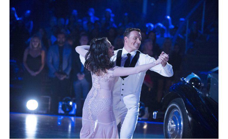 Lochte se siente dolido por incidente en Dancing