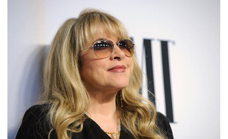 Stevie Nicks rendirá homenaje a Prince en su gira