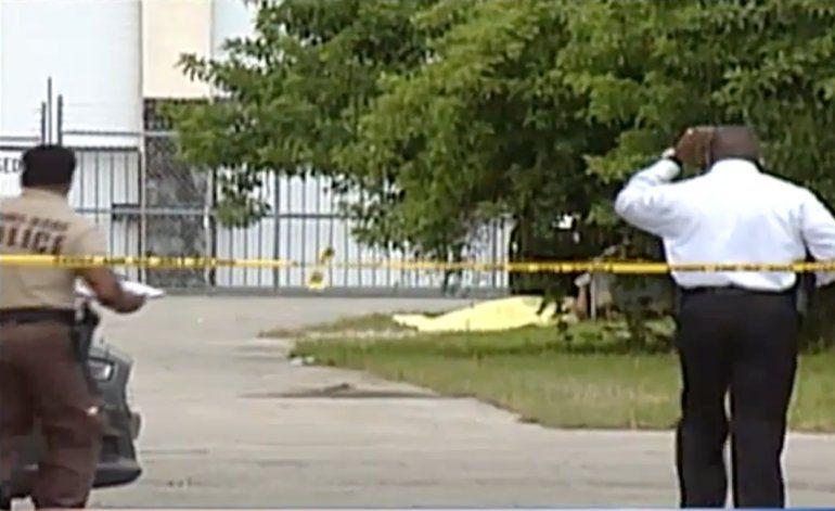 Encuentran cadaver de transexual  desnudo en el NW de Miami