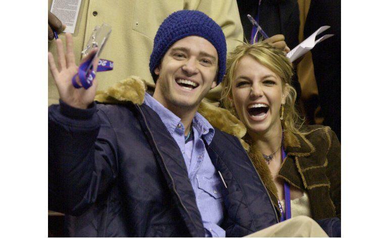 Justin Timberlake dice que colaboraría con Britney Spears