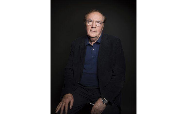 En su nuevo libro, Patterson trama asesinato de Stephen King
