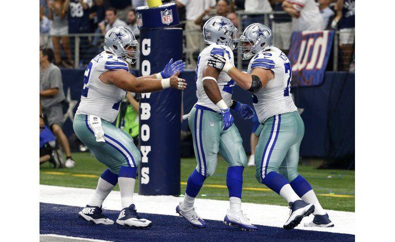 Forbes: Cowboys, el equipo con más valor en NFL con 4,2 bdd