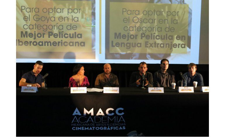 México apuesta por Desierto de Jonás Cuarón para el Oscar