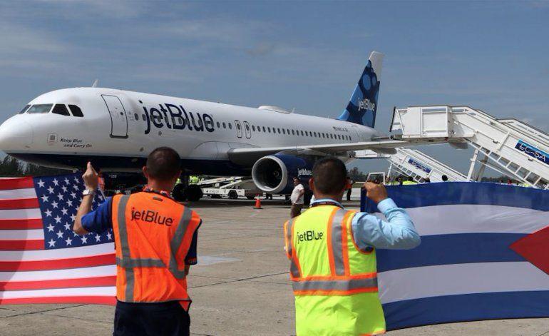 Legisladores: gobierno de Obama mintió al Congreso sobre vuelos a Cuba