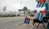 Cubanos en Miami reaccionan a la limitación de viajes y remesas