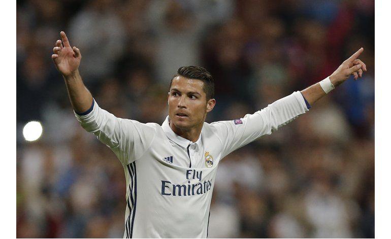 Real Madrid gana en la agonía y Agüero ilumina al City