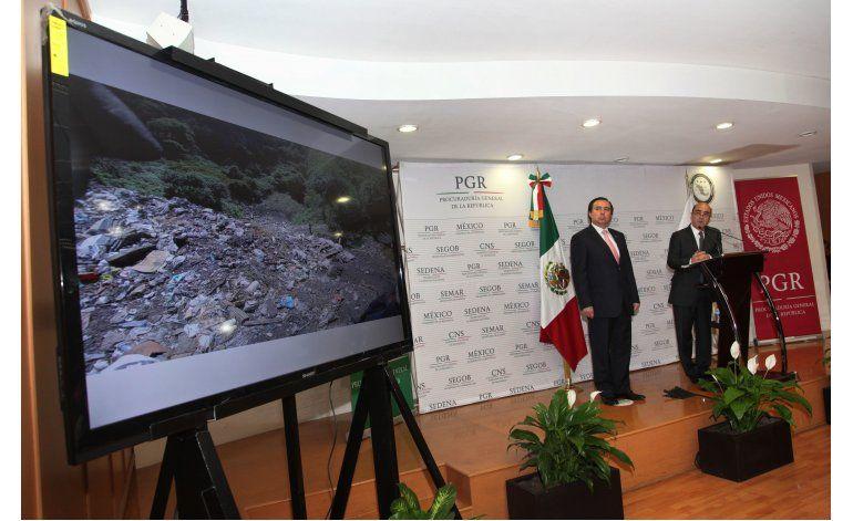 México: Renuncia investigador de desaparición de estudiantes